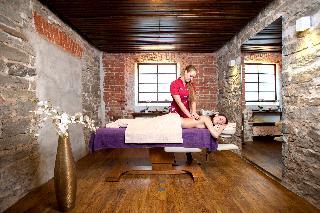 Von Stackelberg Hotel Tallinn - Sport