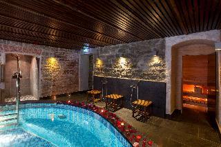 Von Stackelberg Hotel Tallinn - Pool
