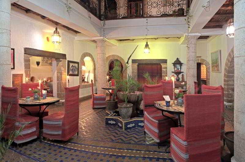 Riad Maison Du Sud, 29 Avenue Sidi Mohamed Ben…