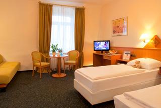 Favored Hotel Hansa