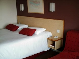 Days Inn London Stansted
