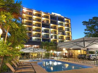 Travelodge Hotel Rockhampton, 86 Victoria Parade,