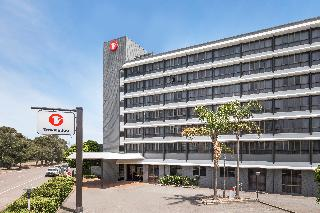 Travelodge Hotel Newcastle, Cnr King & Steel Streets,