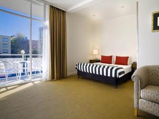 Melbourne Hotels:Vibe Hotel Carlton Melbourne