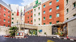 Express By Holiday Inn…, Dubai