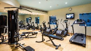 Express By Holiday Inn Dubai Internet City - Sport