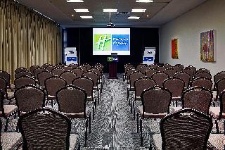 Express By Holiday Inn Dubai Internet City - Konferenz