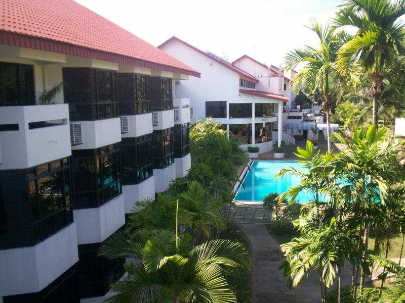 De Rhu Beach Resort…, 152 Mukim Sungai Karang,…