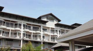 Thistle Port Dickson Resort - Generell
