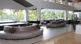 Thistle Port Dickson Resort - Diele