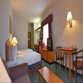 Quality Inn & Suites Denver Airport-Gateway Park