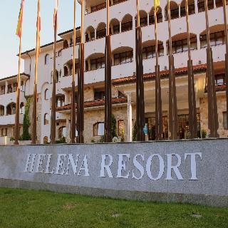 Royal Palace Helena Park - Generell
