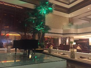 Grand Soluxe International, 177 Jiefang Road,