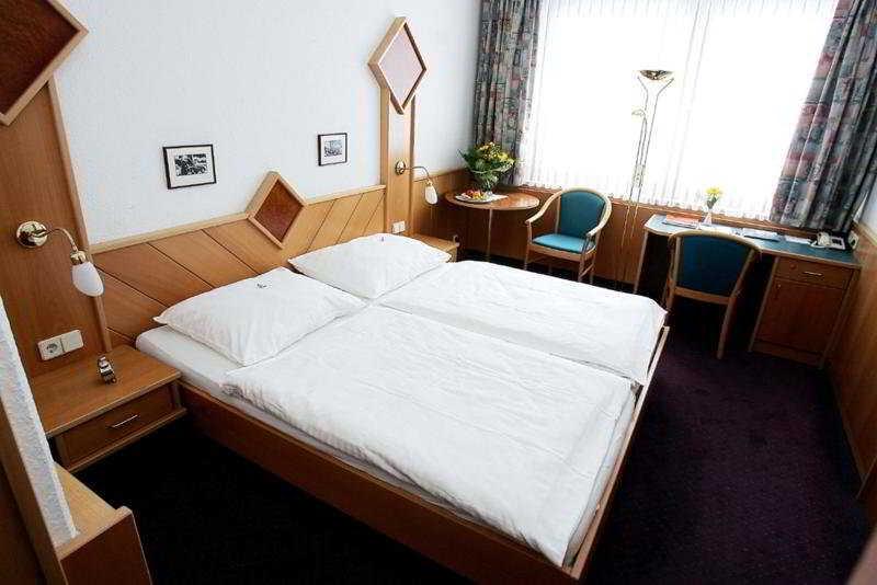 Kolping Linz - Zimmer