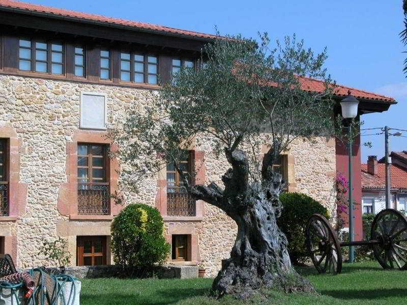 Palacio De La Viñona