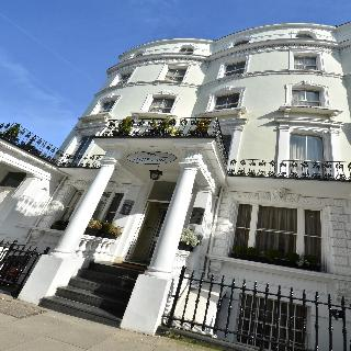 The Royale Chulan Hyde Park Hotel London