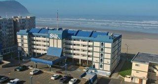 Shilo Inn Suites Oceanside Hotel Seaside