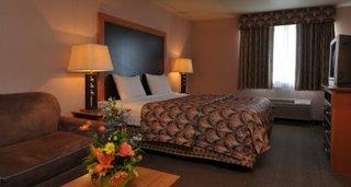 Shilo Inn Suites Seaside East