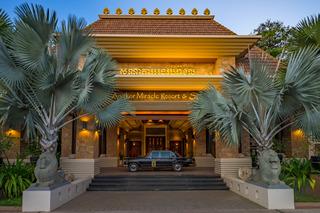 Angkor Miracle Resort & Spa - Generell