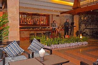 Angkor Miracle Resort & Spa - Bar