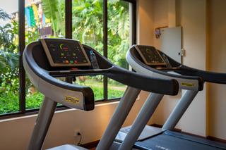 Angkor Miracle Resort & Spa - Sport