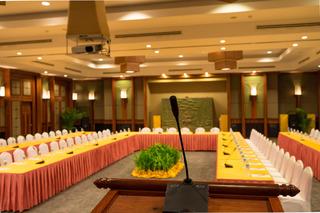 Angkor Miracle Resort & Spa - Konferenz