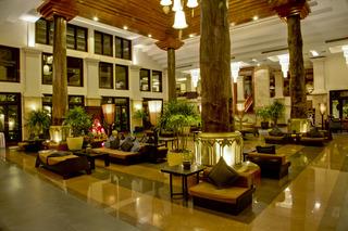 Angkor Miracle Resort & Spa - Diele