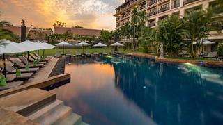 Angkor Miracle Resort & Spa - Pool