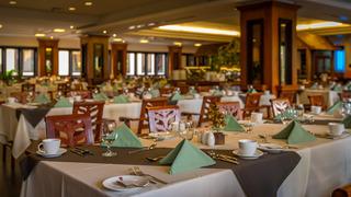 Angkor Miracle Resort & Spa - Restaurant
