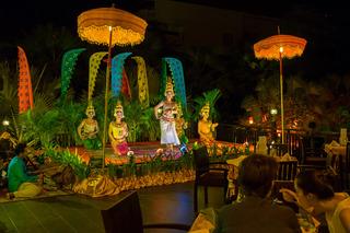Angkor Miracle Resort & Spa - Terrasse