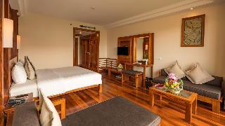 Angkor Miracle Resort & Spa - Zimmer