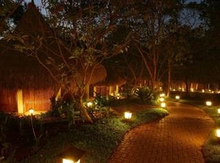 Mandala Spa And Villas, Boracay Island, Malay Aklan,