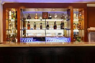 Pearl Garden - Bar