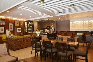 Pearl Garden - Restaurant
