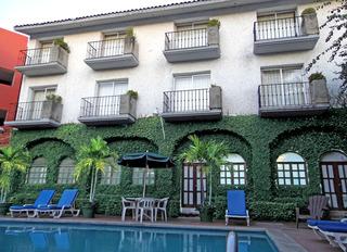 Gran Hotel Huatulco, Carrizal Fracc. La Crucecita,1406