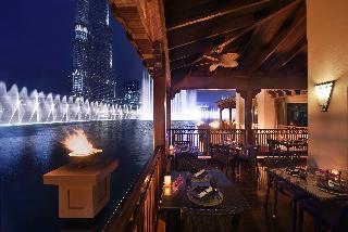 Palace Downtown Dubai, Sheikh Mohammed Bin Rashid…