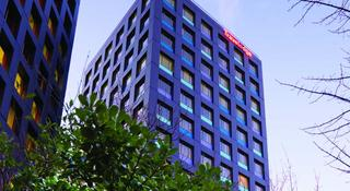 Travelodge Hotel Wellington, Cnr Gilmer Terrace And Boulcott…