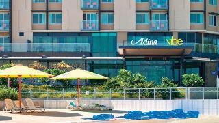Vibe Hotel Darwin Waterfront, Kitchener Drive,