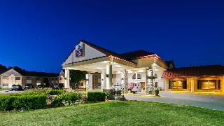 Best Western Plus Ramkota…, 3200 West Maple Street,