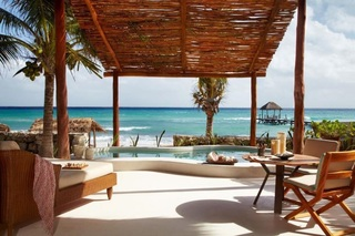 Viceroy Riviera Maya - Generell