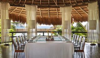 Viceroy Riviera Maya - Konferenz
