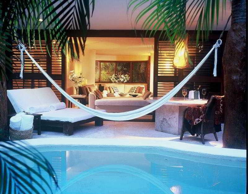 Viceroy Riviera Maya - Pool
