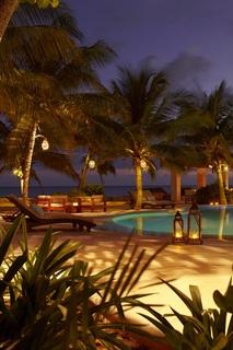 Viceroy Riviera Maya - Strand
