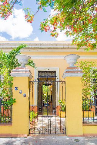 Boutique Casa de las…, Calle 59 No636 X 80 Y 82,