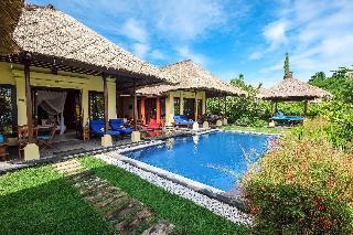 Amertha Bali Villas, Dusun Pemuteran Gerokgak…