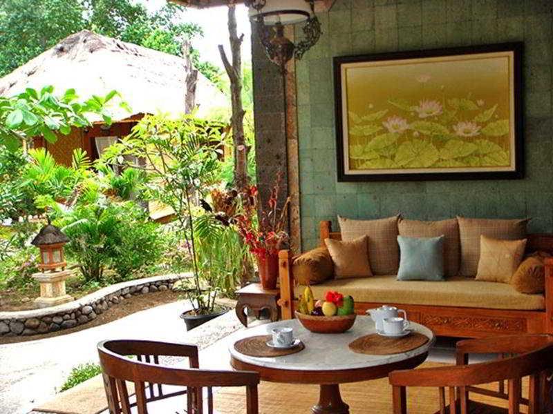 Alam Gili, Gili Trawangan Lombok,