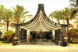 Aladdin Beach Resort, 17 Village Road,