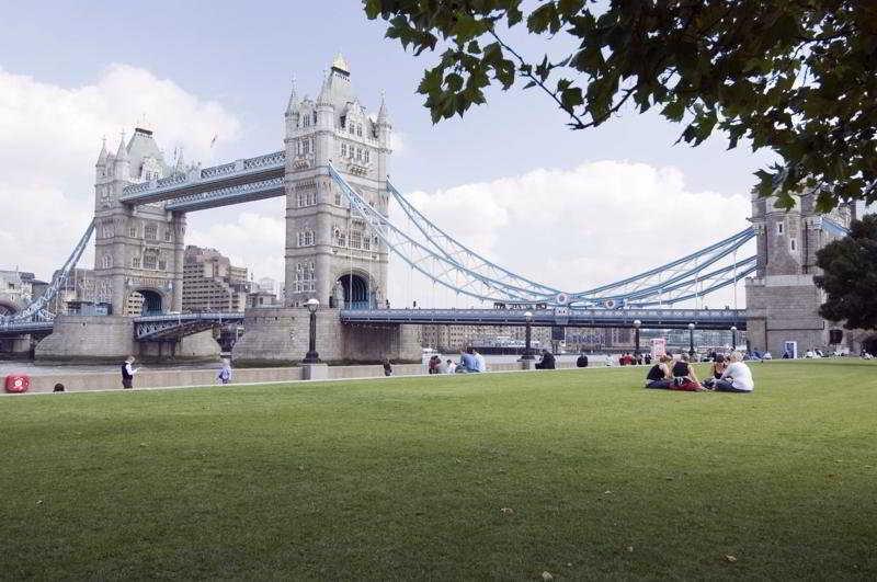 Maltings Residence, Tower Bridge