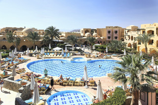The Three Corners Rihana…, El Gouna, Red, Sea,.
