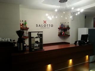 Villaggio Hotel Boutique - Bar